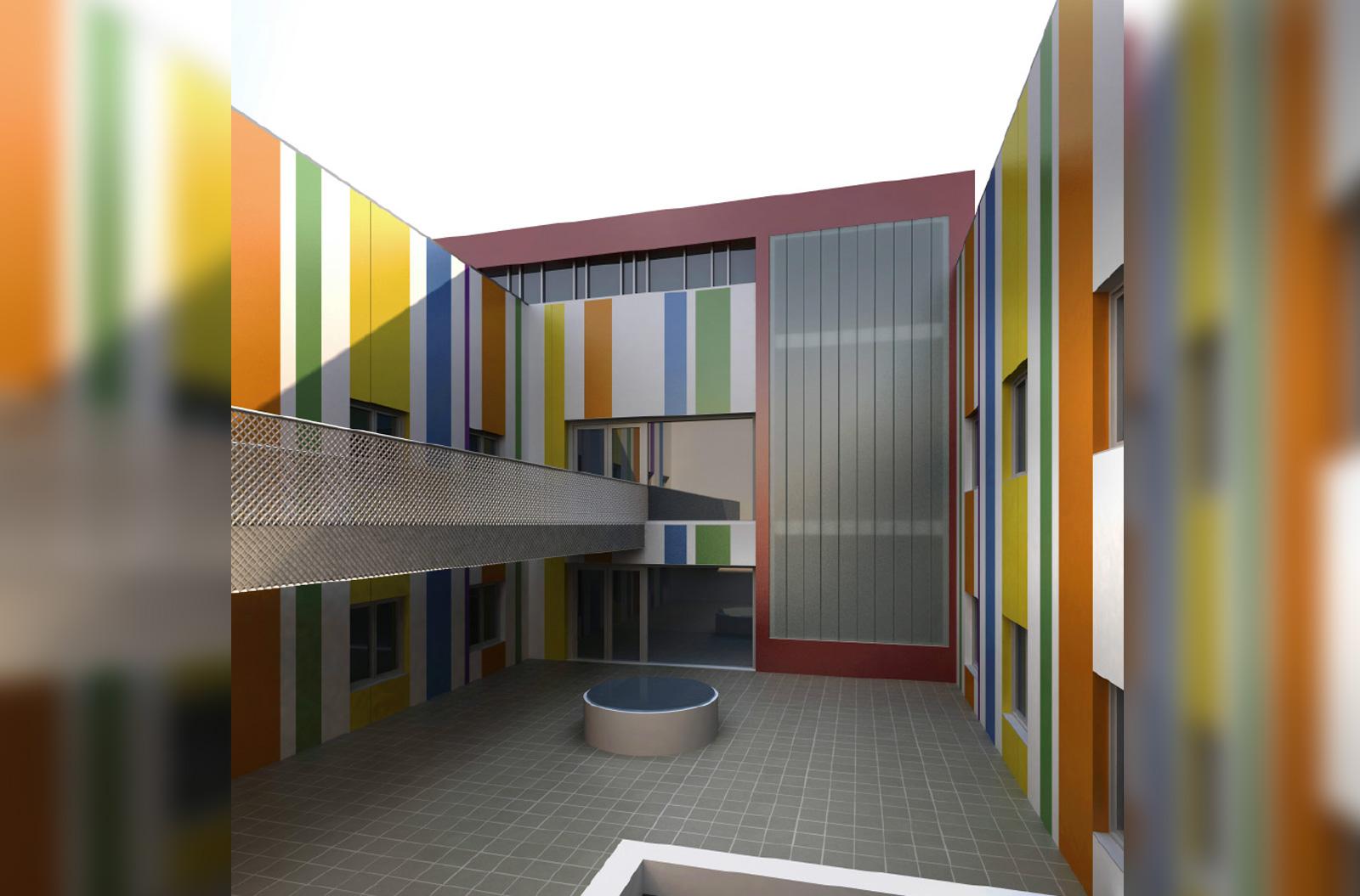 Diseo de interiores upm arquitectos interiores interiores for Arquitectura de interiores upm