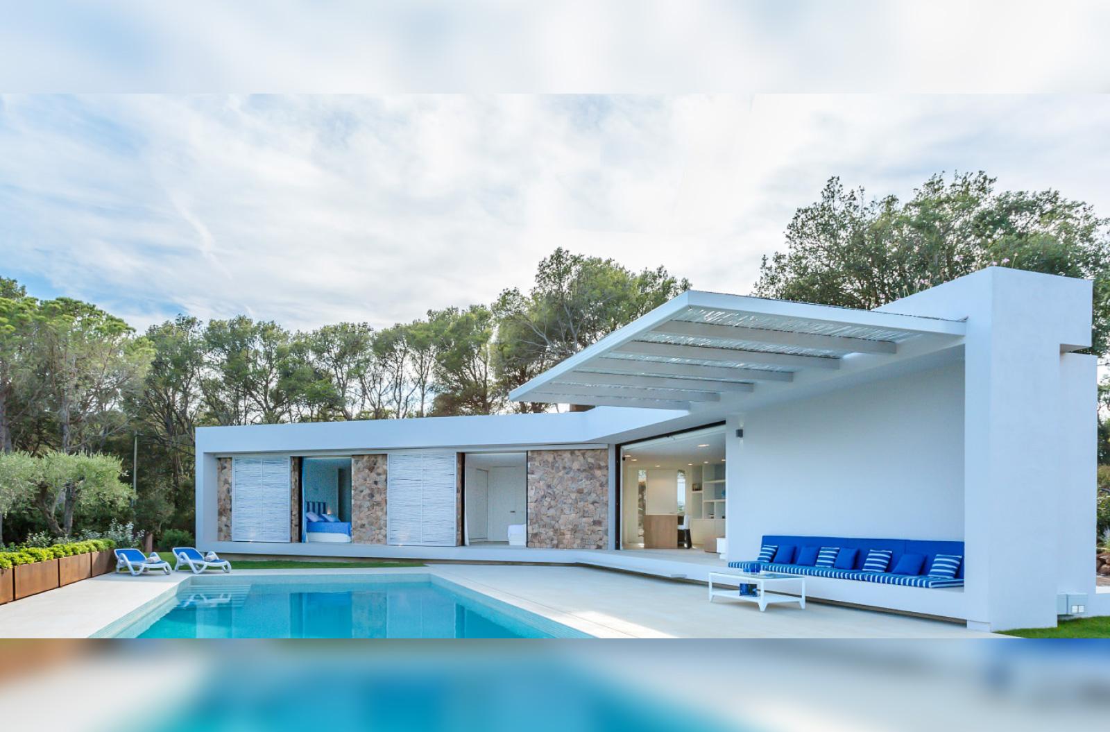 La arquitectura moderna mediterr nea es la filosof a de for Moderna architettura mediterranea