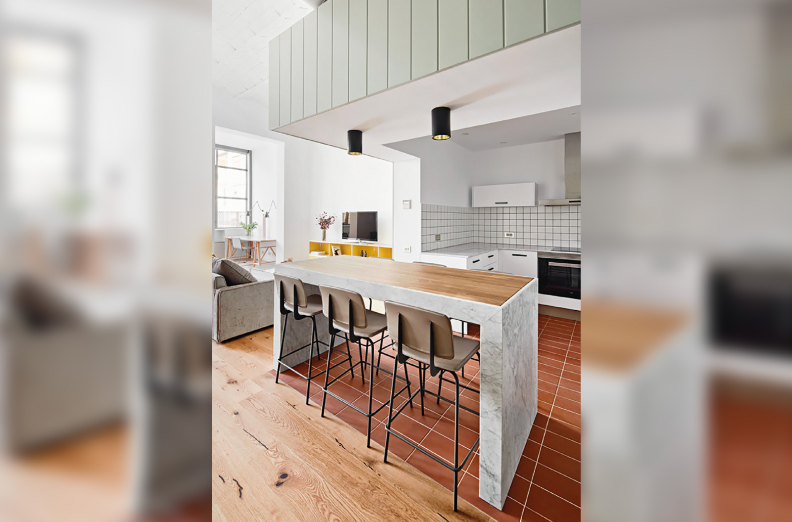 Ser arquitectos e interioristas nos permite entender mejor - Arquitectos interioristas ...