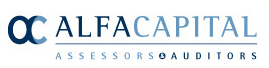 Alfa Capital, assessors i auditors