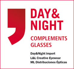 Day & Night - Complements/Glasses
