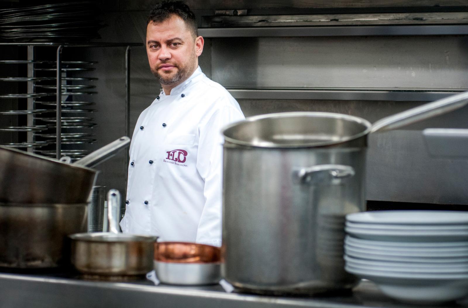 Hacemos redescubrir la cocina francesa tradicional for Diseno de cocina francesa