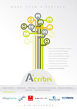 Acribis - More than a partner