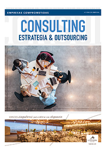 Consulting, estrategia & outsourcing